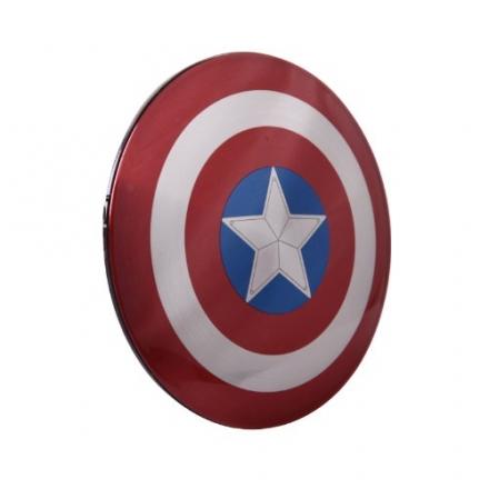 Marvel® Shield of Captain America 3500mah External Battery Pack for Christmas Gift