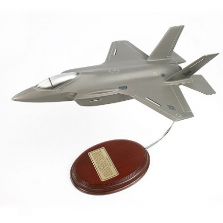 Mastercraft Collection F-35A JSF USAF Model