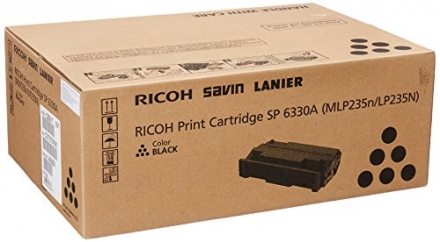 Ricoh Aficio Toner Cartridge SP 6330N