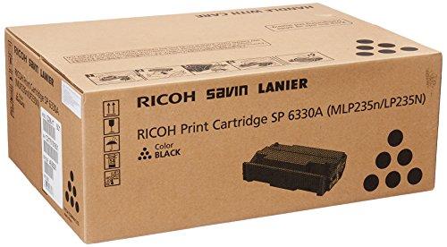 Ricoh Aficio Toner Cartridge SP 6330N
