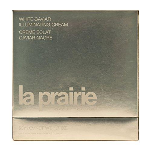 La Prairie White Caviar Illuminating Cream 1.7 Oz