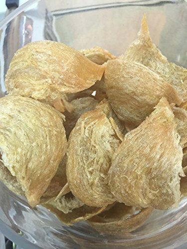 Selected Golden Swallow Dried Edible Bird's Nest Free Worldwide Airmail (100G)