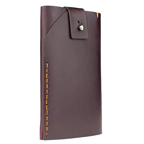 Blacksmith-Labs Horween Signature Collection Bruno Genuine Cowhide Leather Holster for Samsung Galax