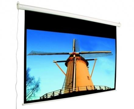 Mustang SC-E106D169  106-Inch Electric Screen