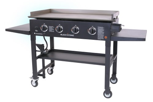 Blackstone 36 inch Gas Grill Griddle Cooking Station