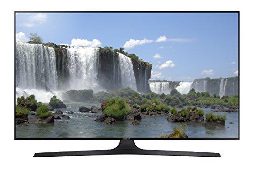 Samsung UN60J6300 60-Inch 1080p Smart LED TV (2015 Model)
