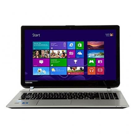 Toshiba Satellite S55-B5289 15.6″ Laptop Intel Core i7-4710HQ 8GB DDR3L 1TB HDD AC Wireless