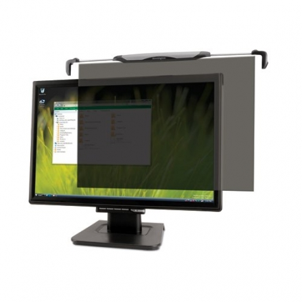 Kensington K55779WW Snap2 Blackout Privacy Screen for 20-Inch to 22-Inch Widescreen Monitors