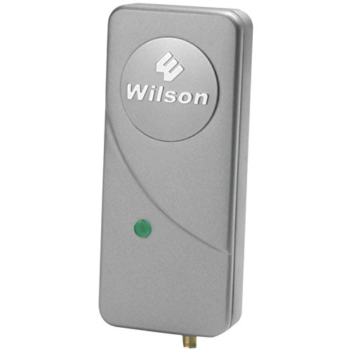 Wilson Electronics Mobilepro 3g Kit – Retail Packaging – Black
