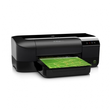 HP Officejet 6100 e-Printer Wireless Color Printer