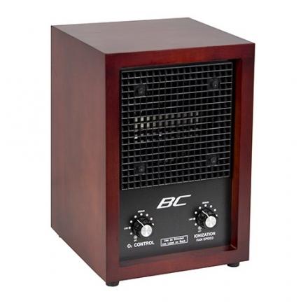 Best Choice Products® Living Fresh 3500 SQF Ozone Ionizer Cleaner Ionic Air Purifier Clean Air