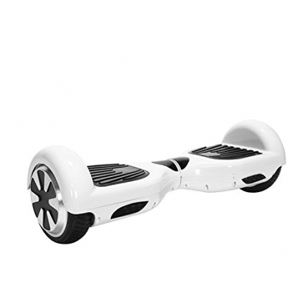 Two Wheels Smart Self Balancing Scooters Drifting Board, Electric Personal Transporter-outdoor Sport