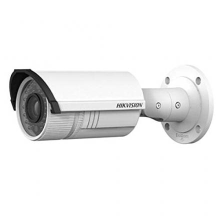 2015 Hikvision V5.2.5 DS-2CD2632F-IS 3MP Bullet Camera Full HD 1080P POE Power Network 2.8-12mm Vari
