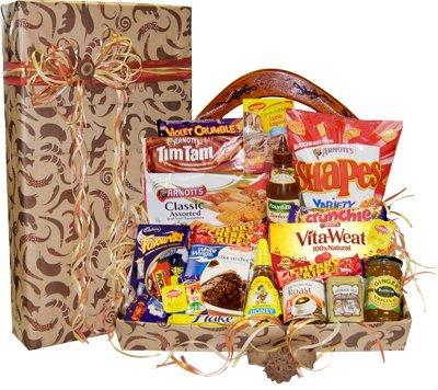 Outback Deluxe Gift Box