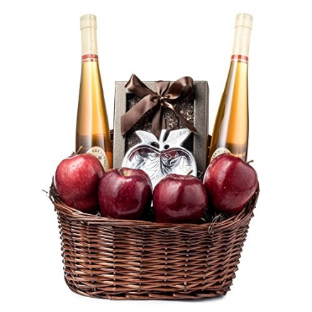 Rosh Hashana Gourmet Gift Basket