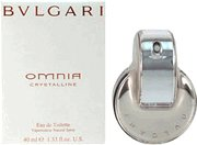 Omnia Crystalline By Bvlgari For Women. Eau De Toilette Miniature 5 Ml.