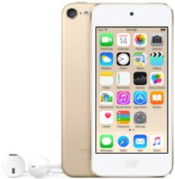 Apple iPod touch 64GB Gold (6th Generation) NEWEST MODEL