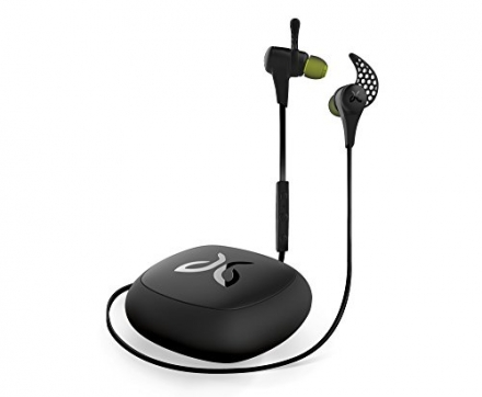 Jaybird X2 Sport Wireless Bluetooth Headphones – Midnight Black