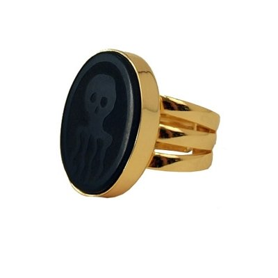 Factory Entertainment James Bond Spectre Ring Limited Edition Prop Replica