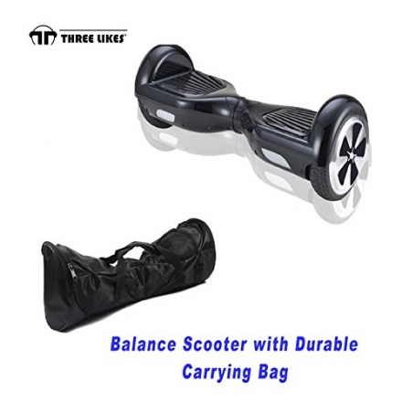 THREE LIKES Two Wheels Self Balance Smart Drifting Scooter Electronic Mini Unicycle Intelligent Mono