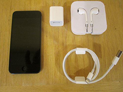 Apple iPod touch 32GB Space Gray (6th Generation) NEWEST MODEL