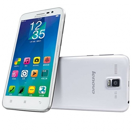 Original 4G Unlocked Lenovo A8 / A806 5.0 Inch IPS Screen Android 4.4 Smart Phone MTK6592 + MTK6290