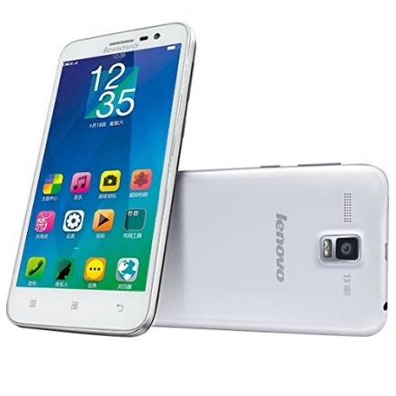 Original 4G Unlocked Lenovo A8 / A806 5.0 Inch IPS Screen Android 4.4 Smart Phone MTK6592 + MTK6290