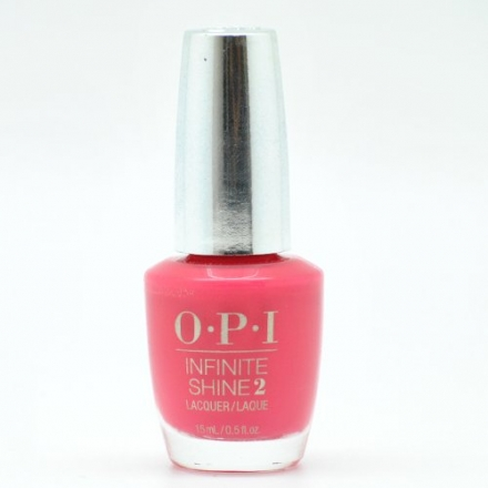 Infinite Shine Gel Effect Polish in Running With the In-finite Crowd 0.5 oz