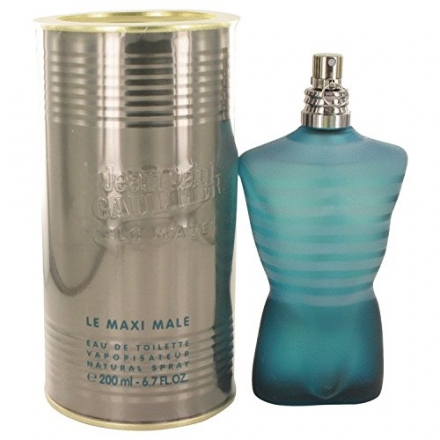 Jean Paul Gaultier By JEAN PAUL GAULTIER 6.7 oz Eau De Toilette Spray For Men