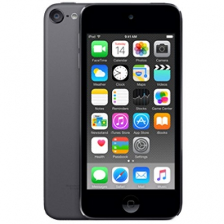 Apple iPod Touch 16GB Grey (6th Generation)