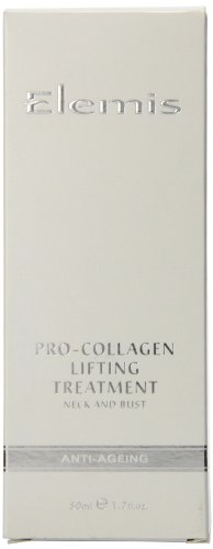 Elemis Pro-Collagen Neck and Bust Lifting Treatment, 1.7 Ounce