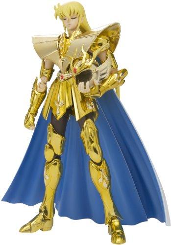 """BANDAI Saint Seiya Myth Cloth EX """"Virgo Shaka"""" (Japan Import)"""