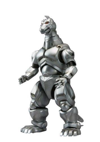 Bandai Mechagodzilla – S.H.MonsterArts