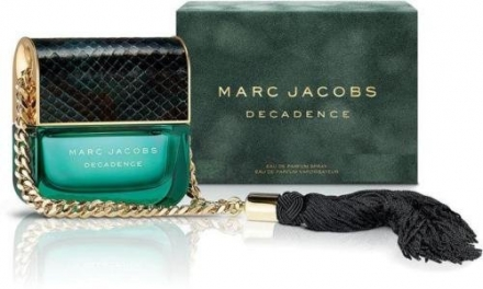 Marc Jacobs Decadence Perfume By MARC JACOBS FOR WOMEN – 3.4 oz Eau De Parfum Spray