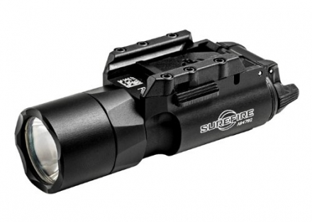 Surefire Ultra High Ouput LED Weaponlight, Black