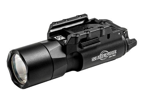 Surefire Ultra High Ouput LED Weaponlight, Black