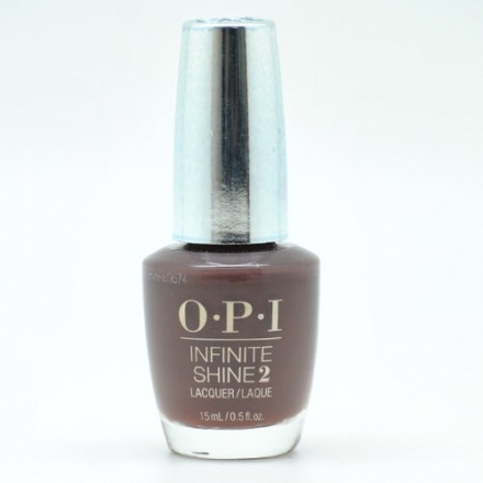 OPI Infinite Shine Gel Effect Polish in Never Give Up 0.5 oz-ISL25