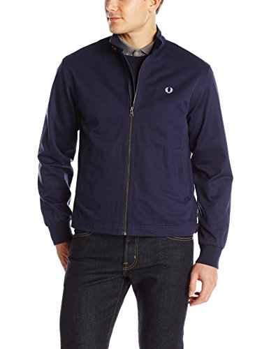 Fred Perry Men's Scooter Jacket