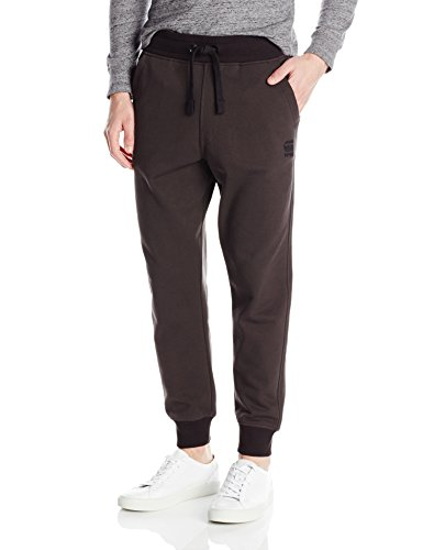 G-Star Raw Men's Kendo Sweat Pants In Sherland Sweat Raven