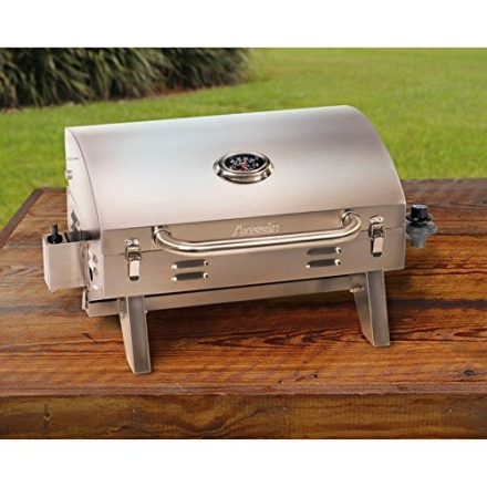 Aussie Portable Table Top Grill