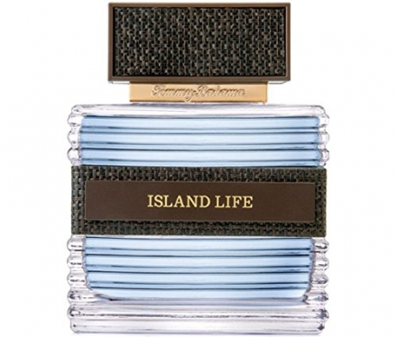 Tommy Bahama Island Life Eau De Cologne Spray for Him, 3.5 Ounce