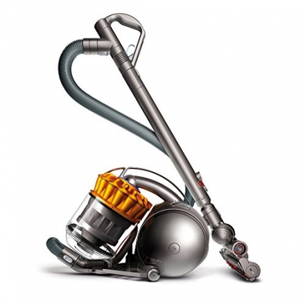 Dyson Ball Multifloor Canister Vacuum Cleaner (same as Dyson DC39 Origin Canister)