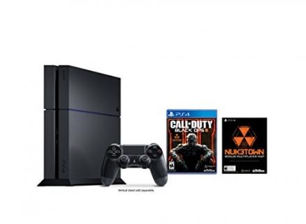PlayStation 4 500GB Console – Call of Duty Black Ops III Bundle