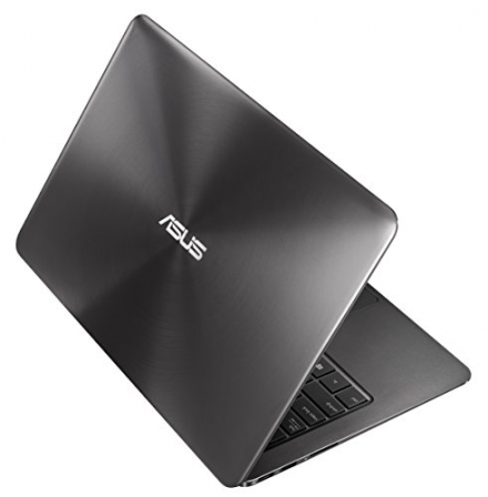 ASUS ZenBook UX305FA 13.3-Inch FHD Laptop (Core M, 8 GB, 256GB SSD) – Free Upgrade to Windows 10