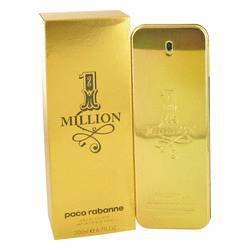 Paco Rabanne One Million Eau De Toilette Spray For Men 200Ml/6.7Oz