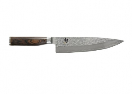 Shun Premier Chef's Knife, 8-Inch