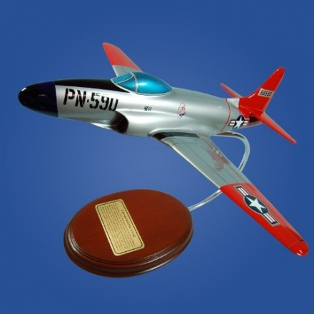 Mastercraft Collection P-80 Shooting Star Model