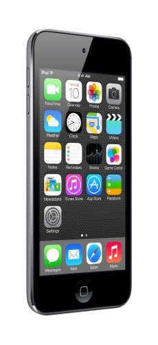 Apple iPod touch 32GB Space Gray (6th Generation)