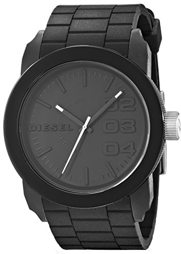 Diesel DZ1437 Color Domination Stainless Steel Watch