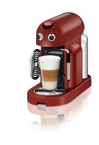 Nespresso Maestria C500 Espresso Maker, Rosso